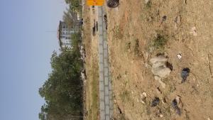 Land for rent Guzape, behind AEDC Guzape Abuja