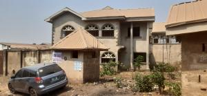 10 bedroom Shared Apartment Flat / Apartment for sale Elelu Behind Divine Grace Event centre  Alakia Ibadan Oyo