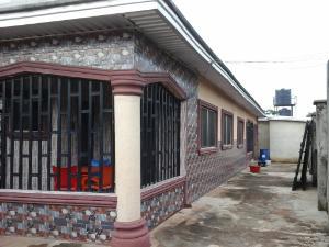 5 bedroom Bungalow for sale No.1 Charles Caleb Close off Eze-obi sreet off okpanam road asaba,Delta  State Oshimili North Delta