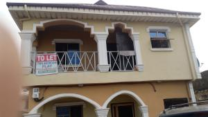 2 bedroom Blocks of Flats House for rent 4 sheikh Murtada street, Iba new site Iba Ojo Lagos