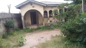 2 bedroom Detached Bungalow House for sale Ijoko road  Sango Ota Ado Odo/Ota Ogun