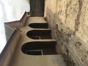 Detached Bungalow House for sale Ipaja - Command Road Ipaja road Ipaja Lagos