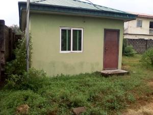 Detached Bungalow House for sale Ayeteju, Before Eleko Junction Ibeju-Lekki Lagos