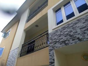 2 bedroom Flat / Apartment for rent Queen's park estate Trans Amadi Port Harcourt Rivers - 0