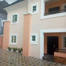 2 bedroom Flat / Apartment for rent Shell cooperative Shell Location Port Harcourt Rivers