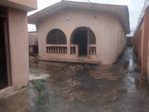 Blocks of Flats House for sale Baruwa  Ipaja  Baruwa Ipaja Lagos
