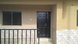 2 bedroom Semi Detached Bungalow House for rent  Efab Estate life camp Jabi Airport-Junction Life Camp Abuja