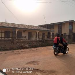 Blocks of Flats House for sale Omi Adio Ibadan Oyo