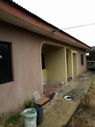 Detached Bungalow House for sale off Old Otta road Mashalasi Alagbad Alagbado Abule Egba Lagos