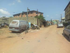 Land for sale Fagba Fagba Agege Lagos