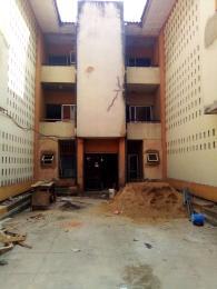 3 bedroom Boys Quarters Flat / Apartment for sale Alara street, off Herbert Macaulay, Yaba Lagos.  Sabo Yaba Lagos