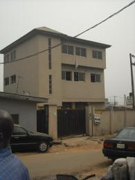 10 bedroom Commercial Property for sale - Alausa Ikeja Lagos