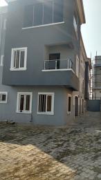 3 bedroom Terraced Duplex House for sale Freedom Way Ikate Lekki Lagos