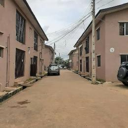3 bedroom Shared Apartment Flat / Apartment for sale 51/53 Afolabi Street, Igando Road Igando Ikotun/Igando Lagos