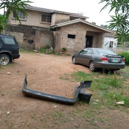 Mixed   Use Land Land for sale Awolowo Avenue  Bodija Ibadan Oyo