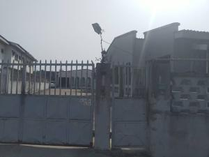 4 bedroom House for sale Adeniran Ogunsanya Surulere Lagos