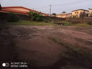 Mixed   Use Land Land for sale Budland street Omole phase 1 Ojodu Lagos