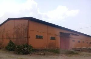 Warehouse Commercial Property for rent By estate busstop off Idiroko road (adjacent Federated Steel Mills) Idiroko Ado Odo/Ota Ogun