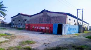 Warehouse Commercial Property for rent Kola Agbado Ijaiye  Oke-Odo Agege Lagos