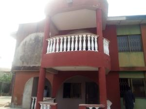 2 bedroom Flat / Apartment for rent base star Alagbado Abule Egba Lagos
