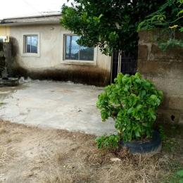 2 bedroom Detached Bungalow House for sale FCDA resettlement Kuje Abuja