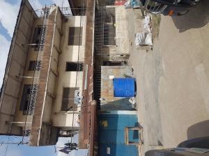 Blocks of Flats House for sale Abayomi Street off Cole Street by Olufemi Street  Ogunlana Surulere Lagos