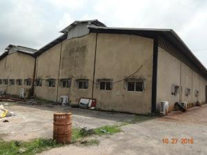 Commercial Property for sale Ojota bus stop  Ojota Ojota Lagos