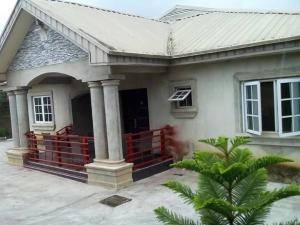3 bedroom House for sale Mowe Ibafo, Ogun State Nigeria. Mowe Obafemi Owode Ogun - 0