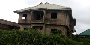 3 bedroom House for sale Agbor Road; Benin city Central Edo