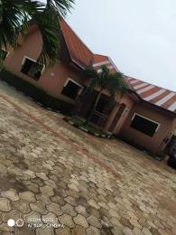 3 bedroom Detached Bungalow House for rent Off NTA link road Magbuoba Port Harcourt Rivers