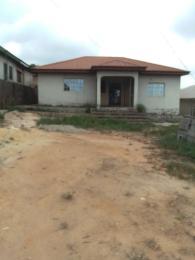 Detached Bungalow House for sale Off Palace Road Omitoro, Ikorodu Ikorodu Ikorodu Lagos
