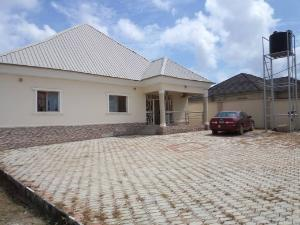 3 bedroom Detached Bungalow House for sale . Karu Nassarawa