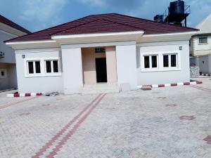 3 bedroom Detached Bungalow House for rent Zoo estate Enugu Enugu Enugu