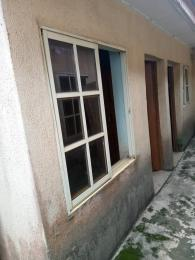 3 bedroom Detached Bungalow House for sale Jakande Estate Oke-Afa Isolo Lagos