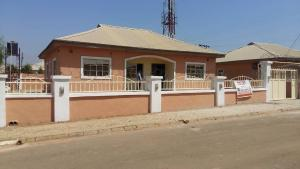 3 bedroom Detached Bungalow House for sale Lugbe by VON Rd Cowries estate Lugbe Abuja