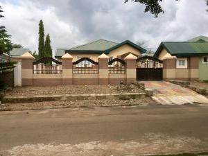 3 bedroom Detached Bungalow House for sale At Sun City Estate(After Galadimawa round about)Abuja. Galadinmawa Abuja