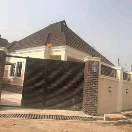 3 bedroom Detached Bungalow House for sale Olive estate Jericho Ibadan Oyo