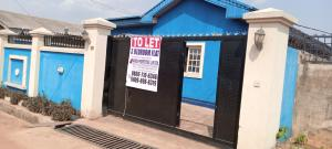3 bedroom Detached Bungalow House for rent GRA Sagamu Sagamu Ogun