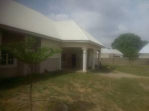 3 bedroom Detached Bungalow House for sale Gwagwalada Abuja