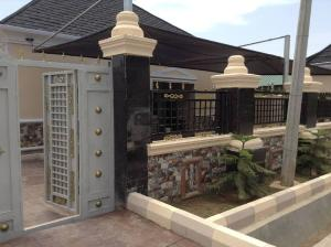 3 bedroom Detached Bungalow House for sale  efab global mbora district  Nbora Abuja