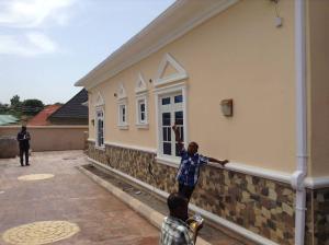 3 bedroom Detached Bungalow House for sale  efab global mbora district  Nbora Abuja
