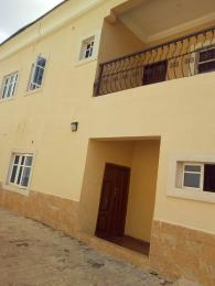 3 bedroom Semi Detached Duplex House for rent  Premier Layout Enugu Enugu - 1