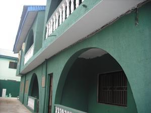 3 bedroom Flat / Apartment for rent 33, Shola martins Estate, Olaniyi Street, New Oko Oba Lagos Abule Egba Abule Egba Lagos