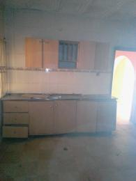 3 bedroom Flat / Apartment for rent off alagbole bustop Yakoyo/Alagbole Ojodu Lagos
