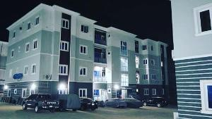 3 bedroom Flat / Apartment for sale Wuye Abuja