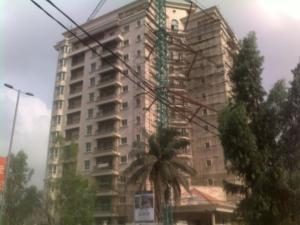 3 bedroom Flat / Apartment for sale ikoyi area Mojisola Onikoyi Estate Ikoyi Lagos