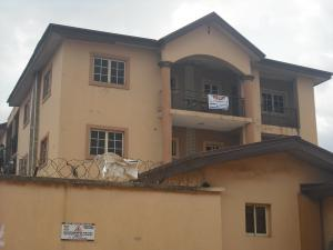 3 bedroom Flat / Apartment for rent Harmony Estate, Ifako-ogba Ogba Lagos - 0
