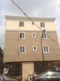 3 bedroom Flat / Apartment for rent Alagomeji area Alagomeji Yaba Lagos - 0