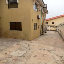 3 bedroom House for rent Mobil by Joyce B road Ring Rd Ibadan Oyo