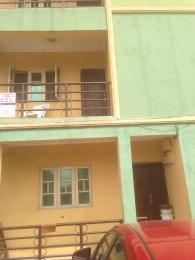 3 bedroom Flat / Apartment for rent Alagomeji area Alagomeji Yaba Lagos - 0